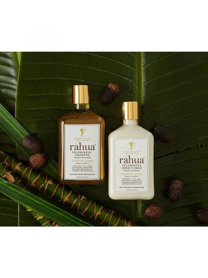 Rahua Voluminous Shampoo ml Amazon Beauty