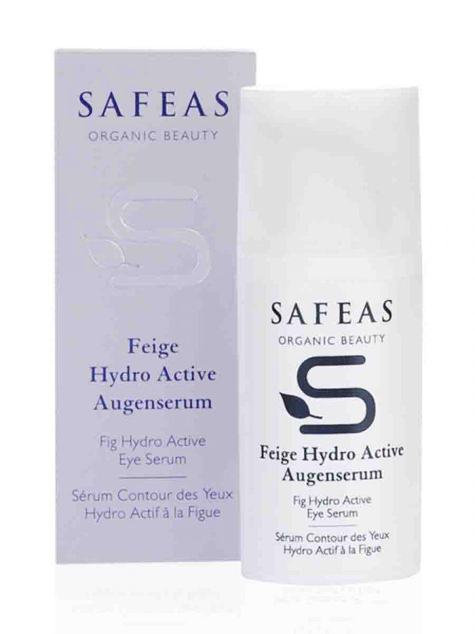 Feige Augenserum Hydro Active 15ml