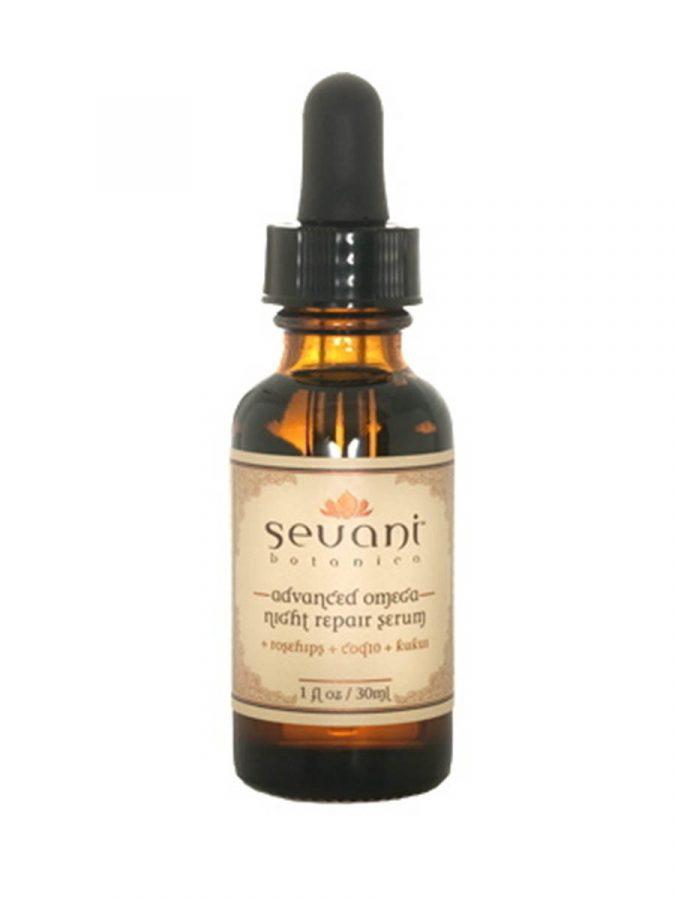 Advanced Omega Night Repair Serum 30ml Botanica