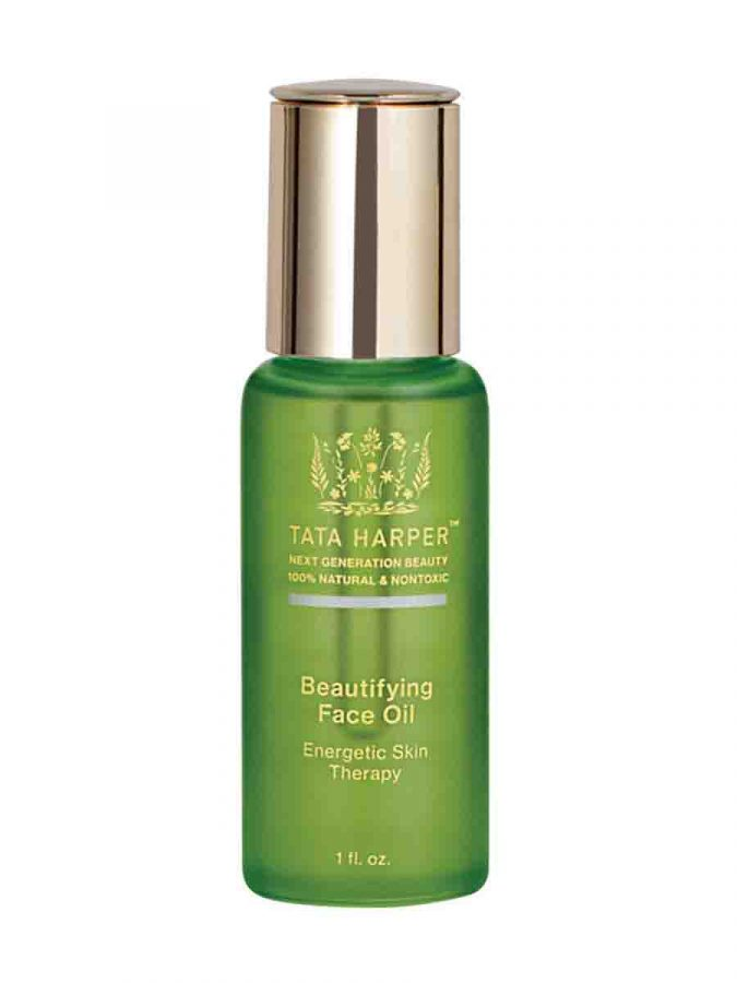 Beautifying Face Oil Gesichtsöl 30ml
