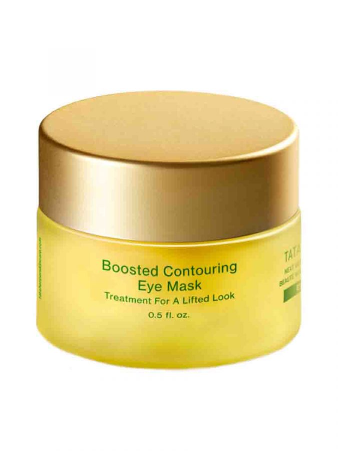 Boosted Contouring Eye Mask straffende Augenmaske 15ml