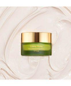 Crème Riche Velvet Moisturizing Cream Intensive Feuchtigkeitscreme
