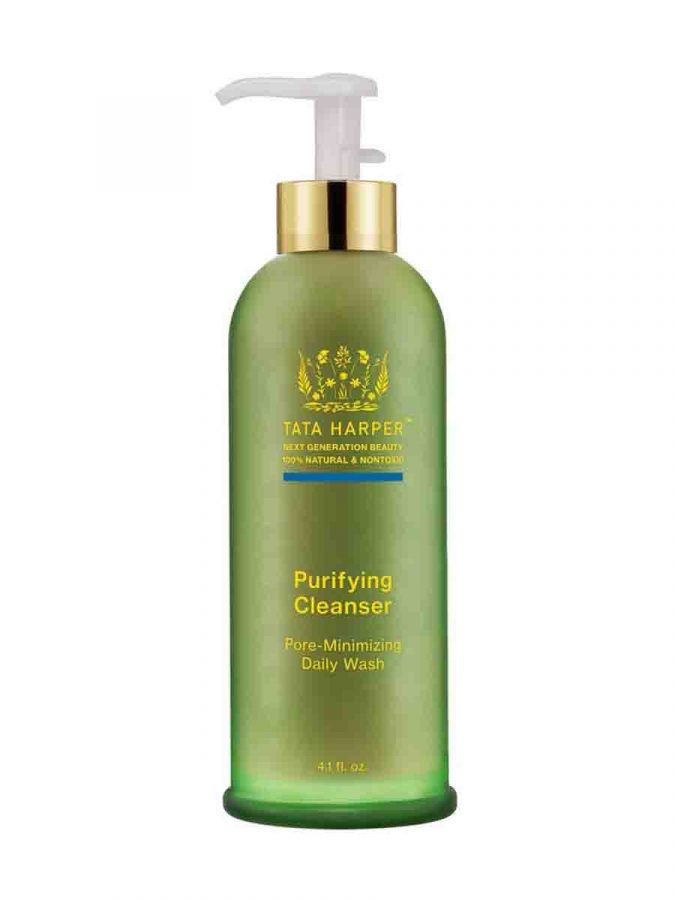 Purifying Gel Cleanser 125ml
