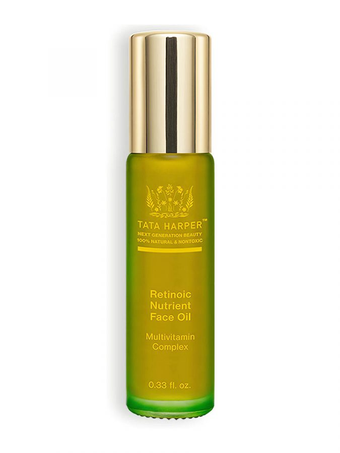 Retinoic Nutrient Face Oil 10ml