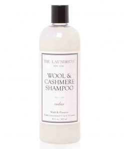 Wolle & Cashmere Shampoo 475ml