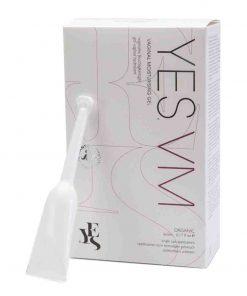 SALE! Bio-Gleitgel & Feuchtigkeitsgel auf Wasser-Basis Vaginal Moisturizer Applikatoren 6 x 5ml