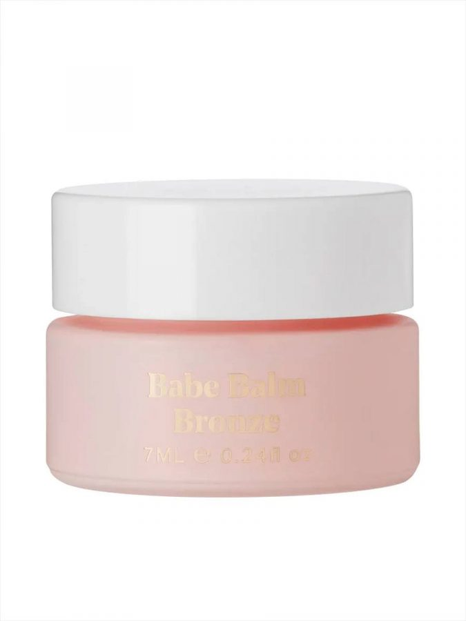 Limited Edition Babe Balm Bronze - Highlighter 6ml