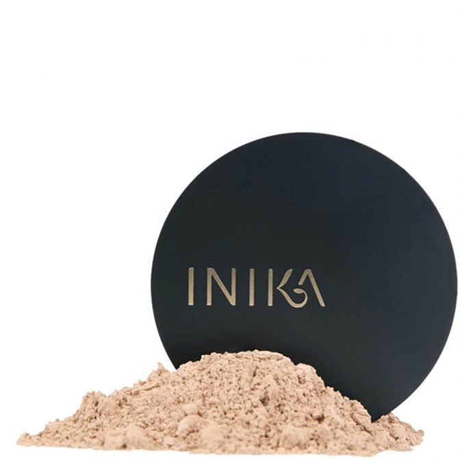 Loose Mineral Foundation LSF25