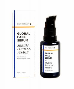 Global Face Serum Gesichtsserum -öl & Primer Deluxe Mini 10ml