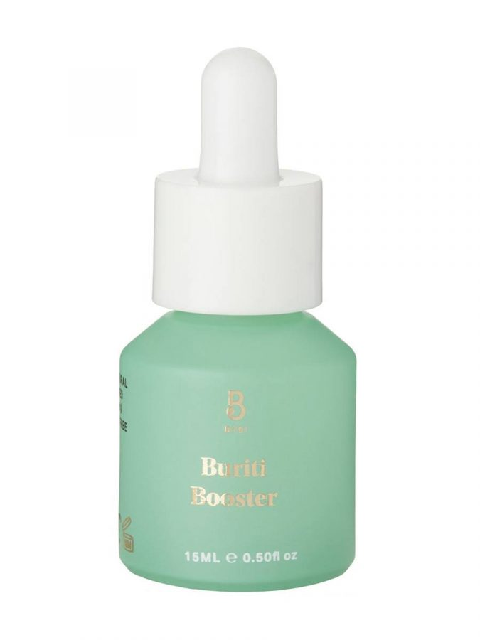100% Cold pressed Buriti oil - Beauty Booster 15ml