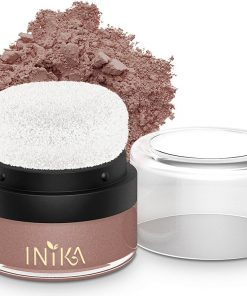 Mineral Blusher Puff Pot