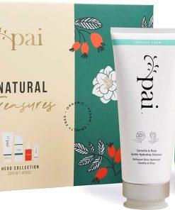 Natural Treasures Set Pai Skincare