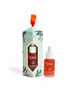 Natural Treasures BioRegenerate Rosehip Oil Pai Skincare