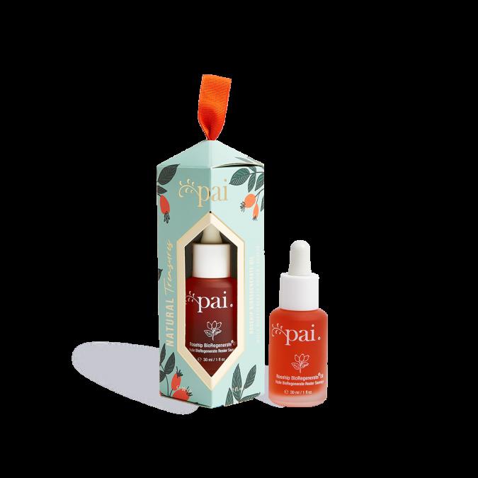 Natural Treasures BioRegenerate Rosehip Oil Pai Skincare