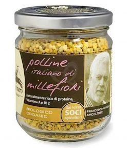 Blütenpollen Polline di Millefiori 110g