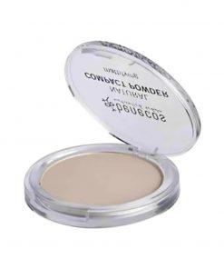 Natural Compact Powder Porcellain
