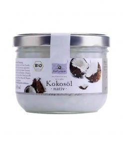 Kokosöl Nativ 400ml