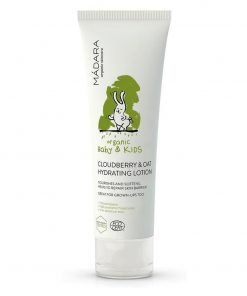 Cloudberry & Oat Hydrating Baby Lotion 100ml