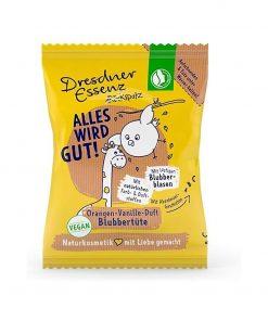 Dreckspatz Blubbertüte Alles wird gut Dresdner Essenz