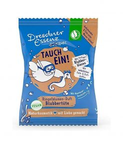 Dreckspatz Blubbertüte Tauch ein! Dresdner Essenz