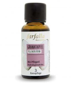 Granatapfelsamenöl Bio 30ml