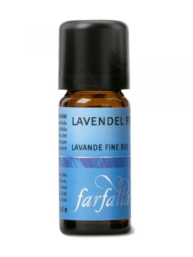 Lavendelöl fein demeter Bio 10ml