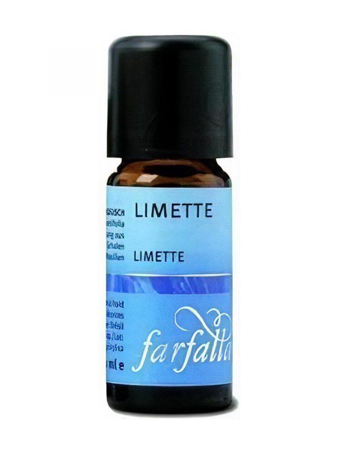 Limettenöl Bio 5ml