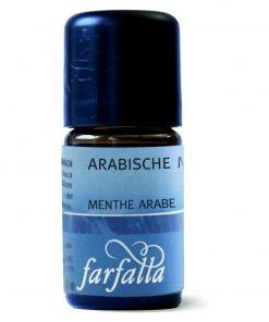 Nanaminze (Arabische Minze) Ätherisches Öl aus Wildsammlung 5ml
