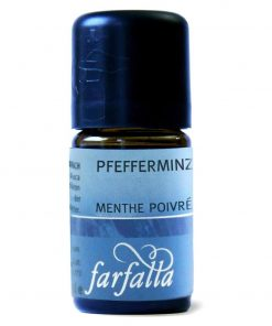 Pfefferminze Demeter Bio 10ml