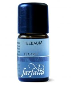 Teebaumöl Wildsammlung Bio 10ml