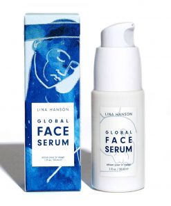 Global Face Serum