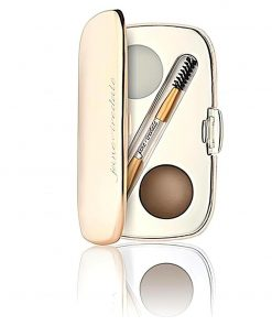 Great Shape Eye Brow Kit Brunette mittlere und dunkle Brauen