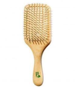 Holzbürste Paddle-Brush Kostkamm