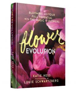 FLOWEREVOLUTION Buch