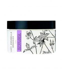 Antioxidant Aromatic Body Moisturizer Geranium & Weihrauch MINI 15ml