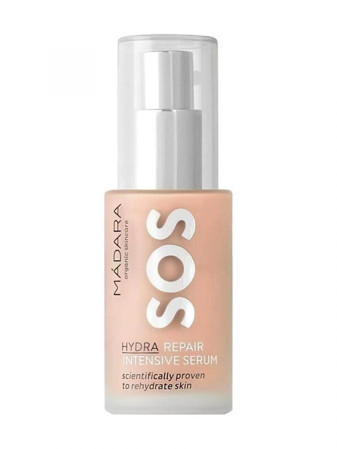 SOS HYDRA Repair Intensive Serum 30ml