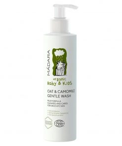Oat & Camomile Gentle Baby Wash 200ml
