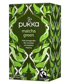 Matcha Green-Tee