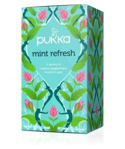 Mint Refresh Minze-Tee