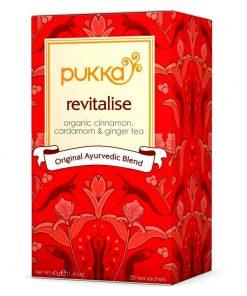 Revitalise Kapha Tee