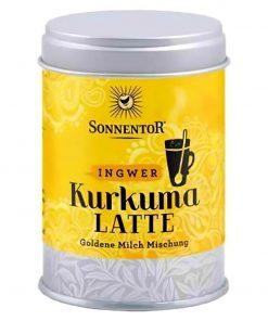 Kurkuma Latte Ingwer 60g