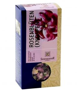 Sonnentor Rosenblüten-Knospen