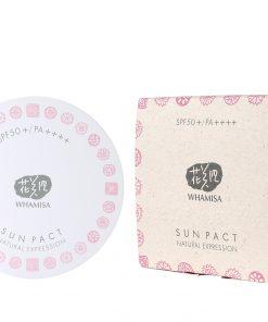 Sun Pact LSF 50 Natural Expression Sonnenschutz Puder 16g
