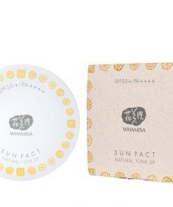 Sun Pact LSF 50 Natural Tone Up Sonnenschutzpuder 16g