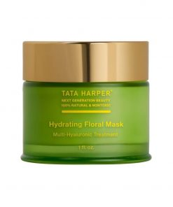 Hydrating Floral Mask 30ml