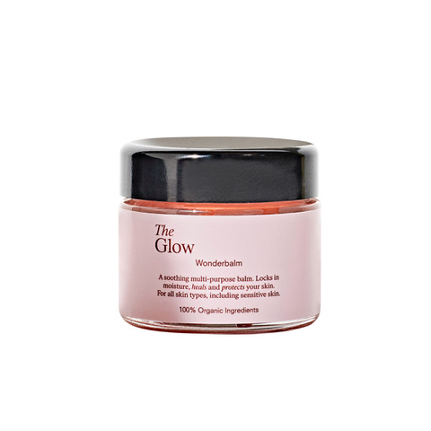 The Glow Balm Balsam
