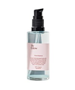 The Glow Floral Essence Toner