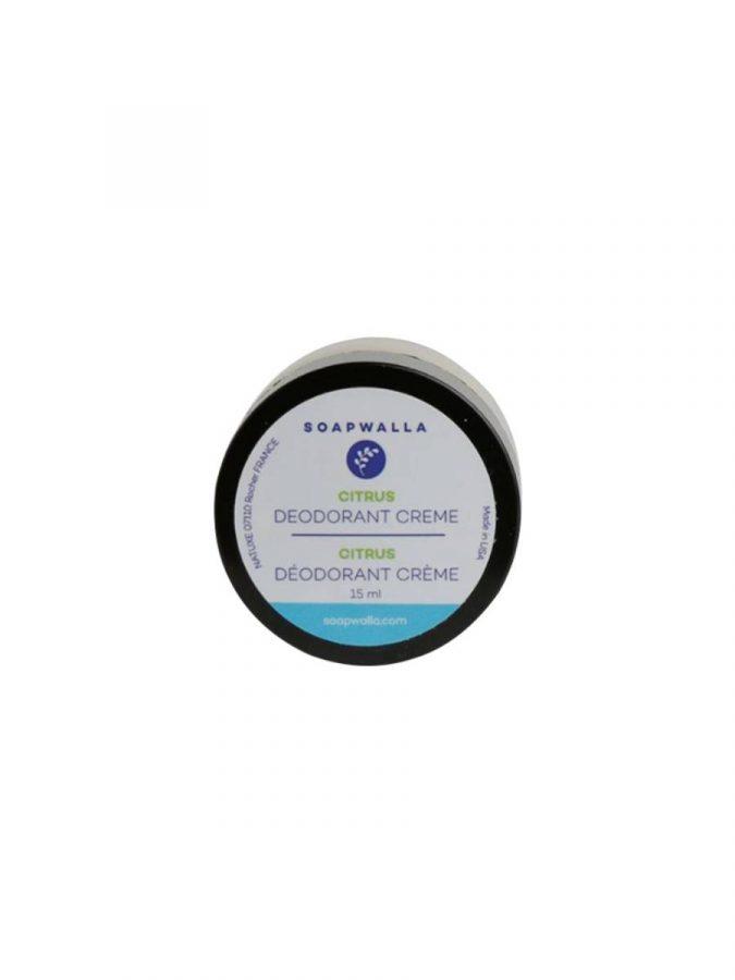 Citrus Deodorant Cream Travel Size 45408 8847 Detail (1)