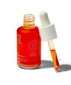 Pai Skin Care Rosehip Oil Open Bottle