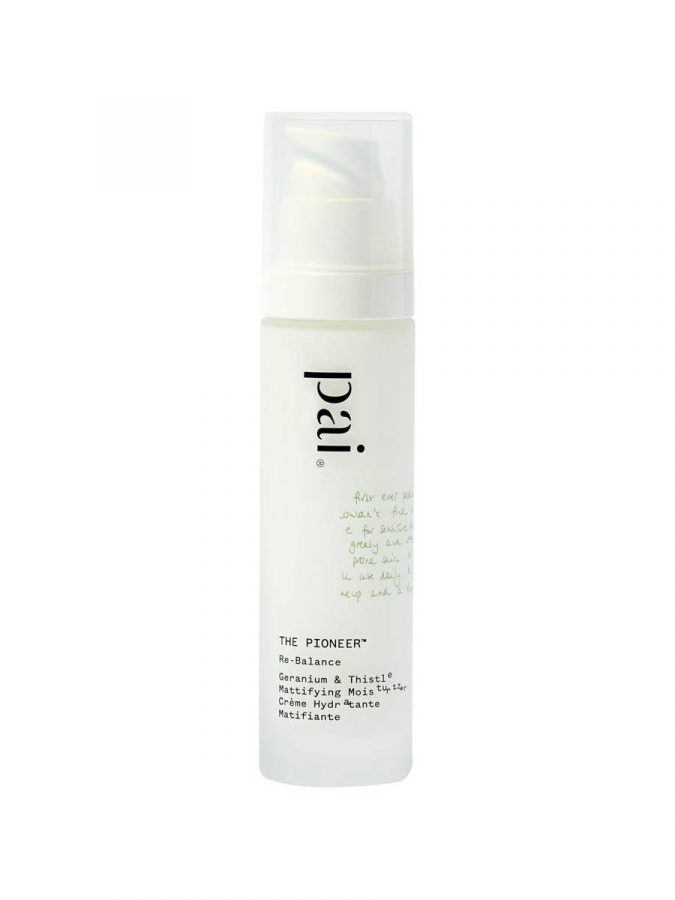 Pai Skincare The Pioneer Mattifying Moisturizer 50 Ml 1398967 En